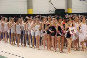 Compétition départementale Ufolep équipe résultats (1)
